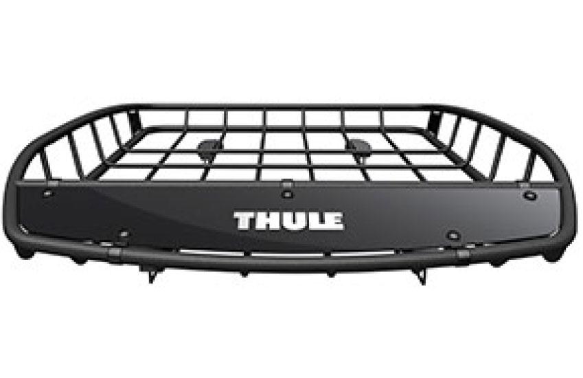 Canastilla portaequipaje de techo Thule®