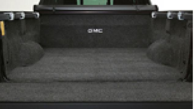 Alfombra para área de carga (Cabina Extendida y Regular)