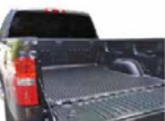 Bedliner negro (Cabina Extendida y Regular)