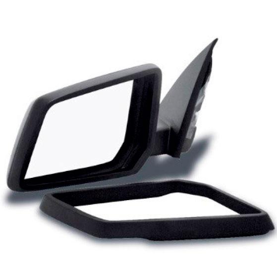 Protectores de espejo
