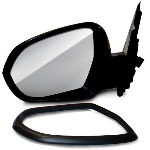 Protectores para espejos