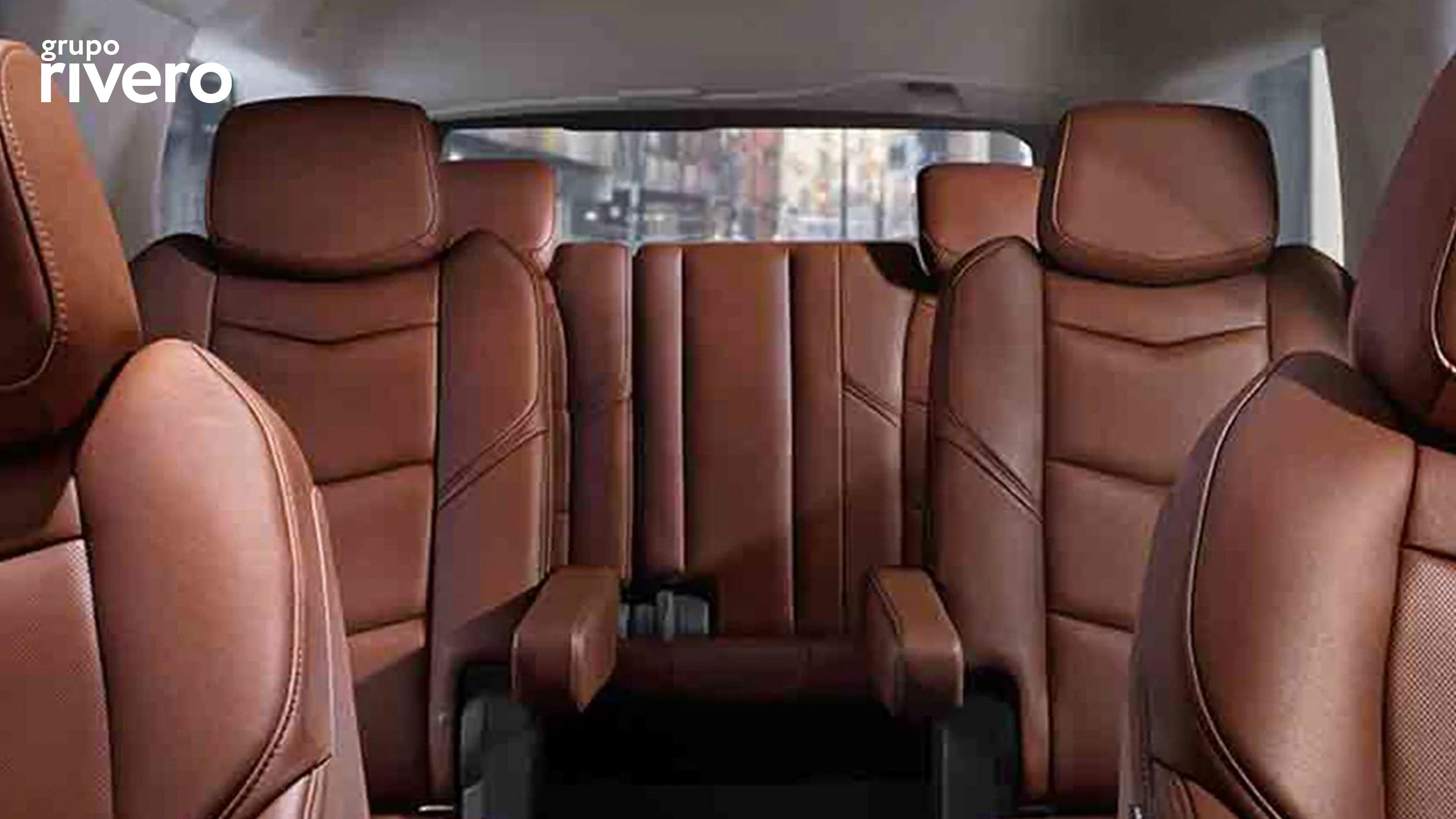 CADILLAC ESCALADE SUV 2020 galeria 2