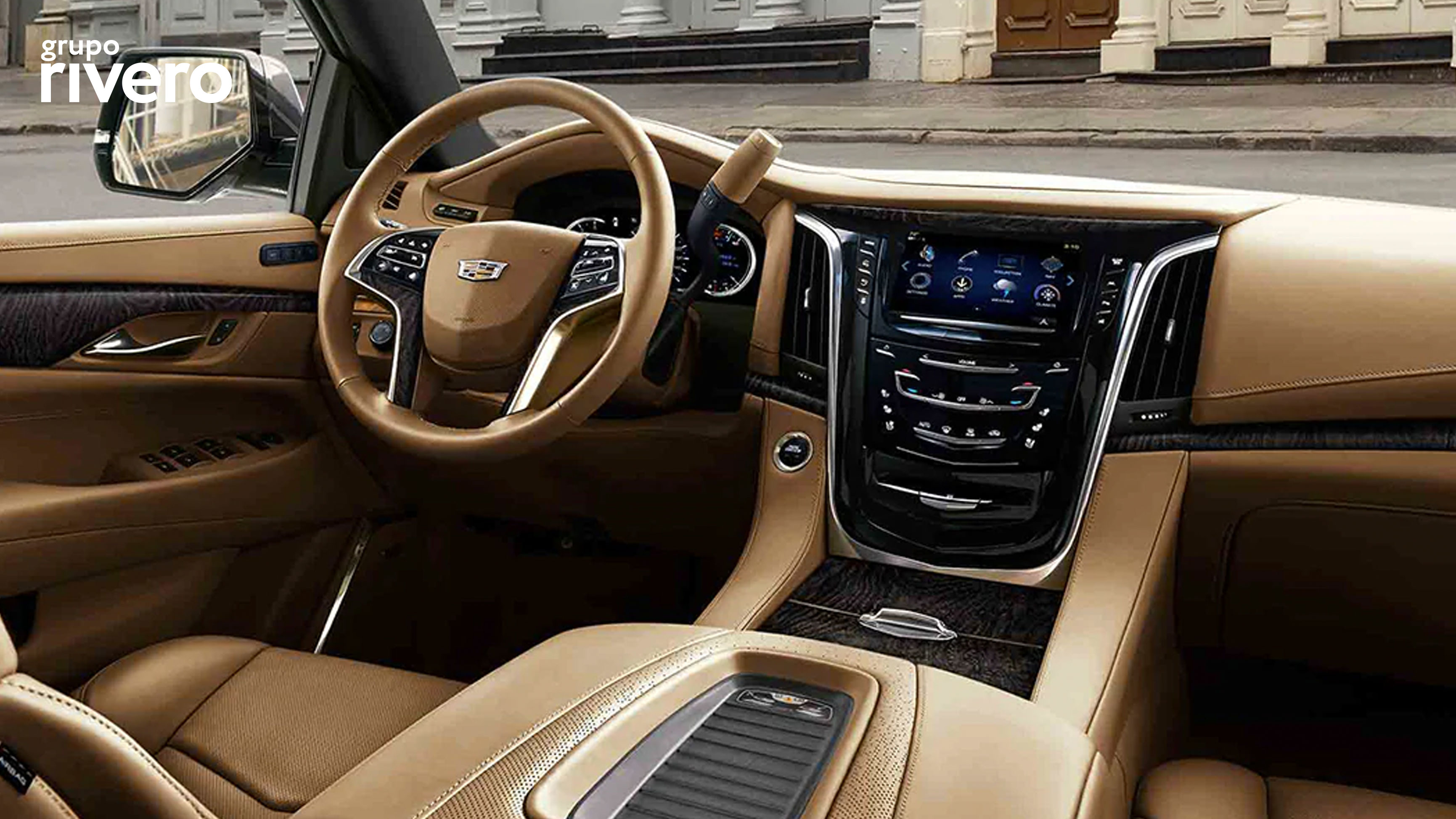 CADILLAC ESCALADE SUV 2020 galeria 3