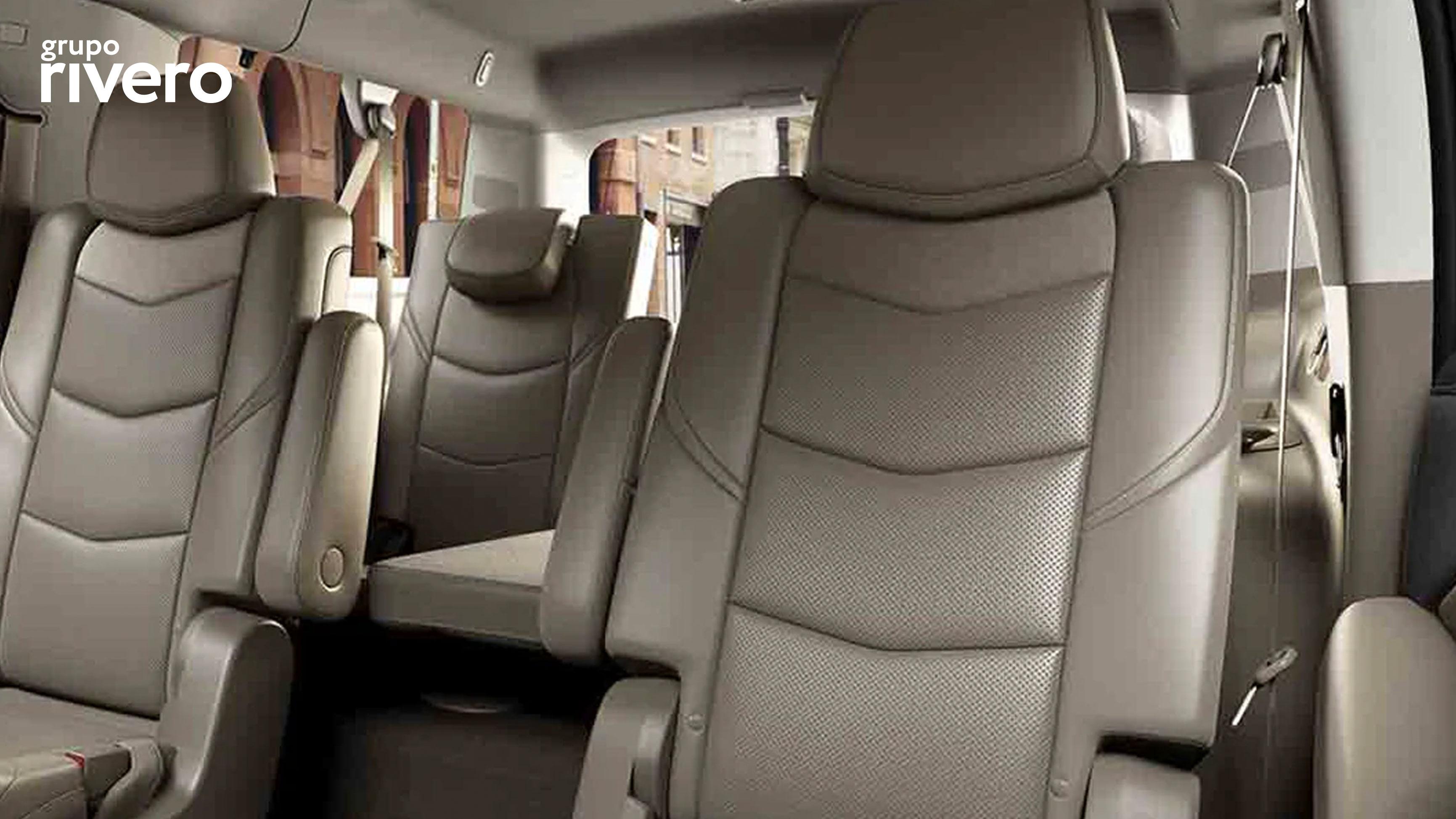 CADILLAC ESCALADE SUV 2020 galeria 4