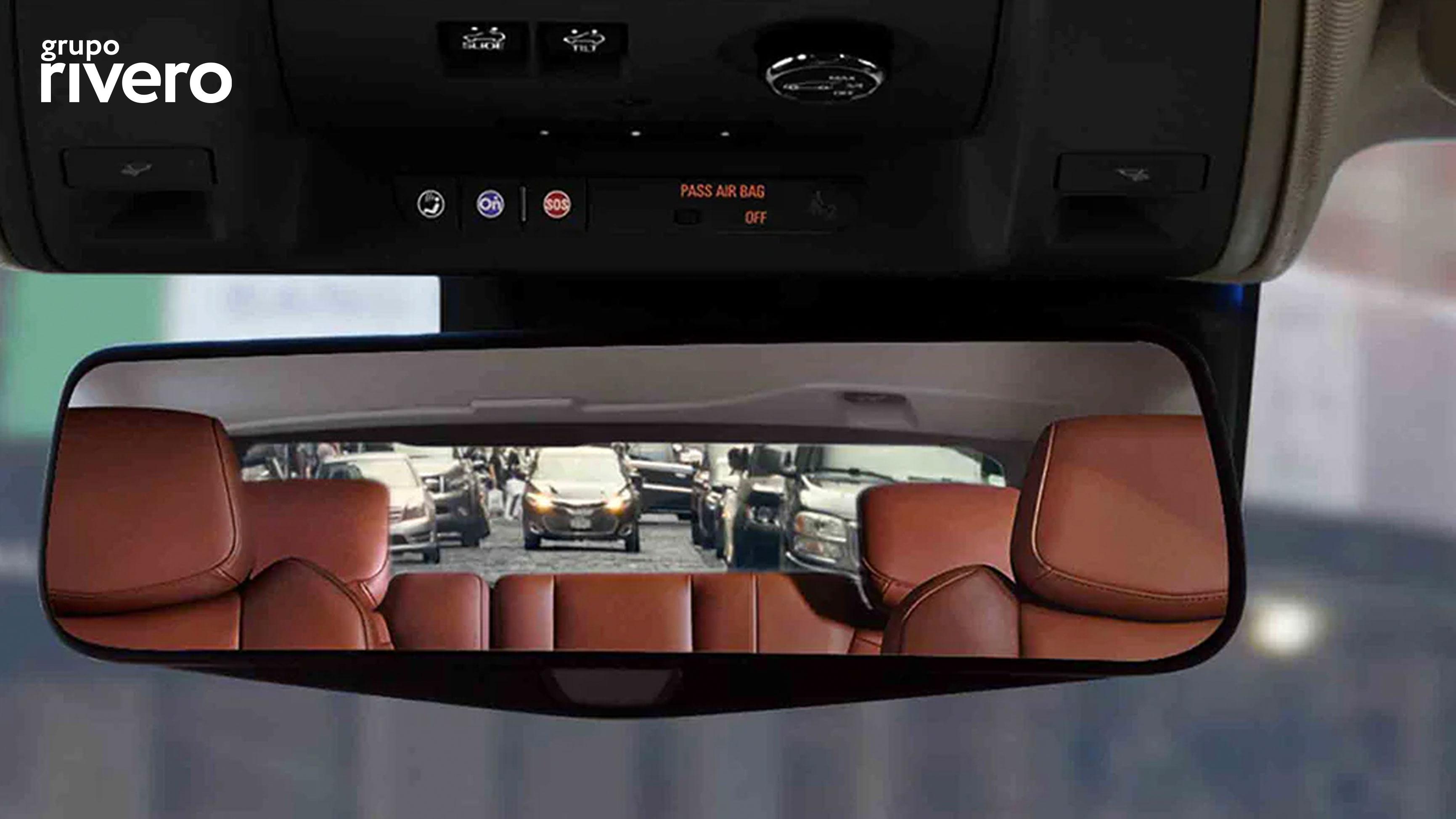 CADILLAC ESCALADE SUV 2020 galeria 5