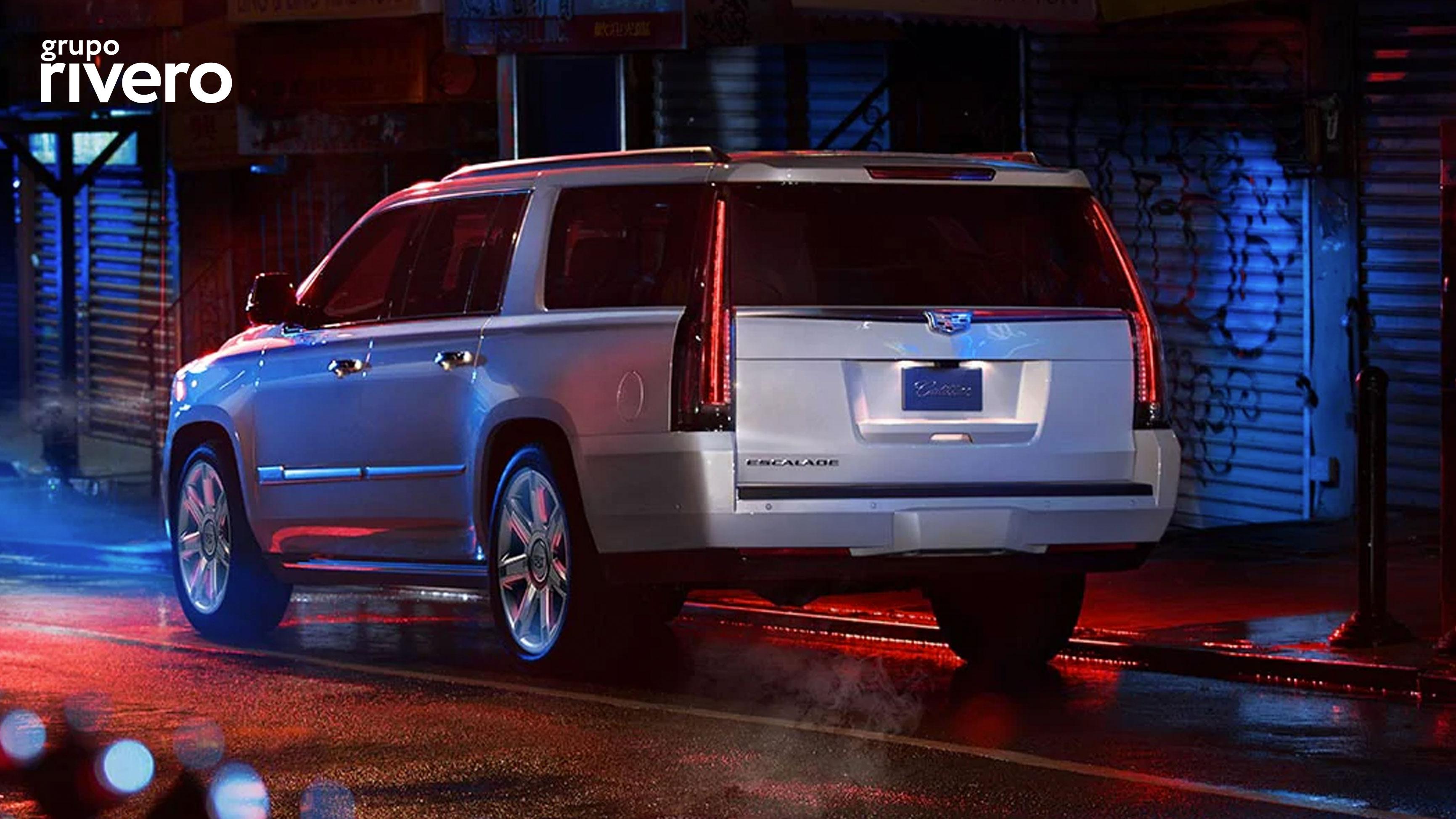 CADILLAC ESCALADE SUV 2020 galeria 7