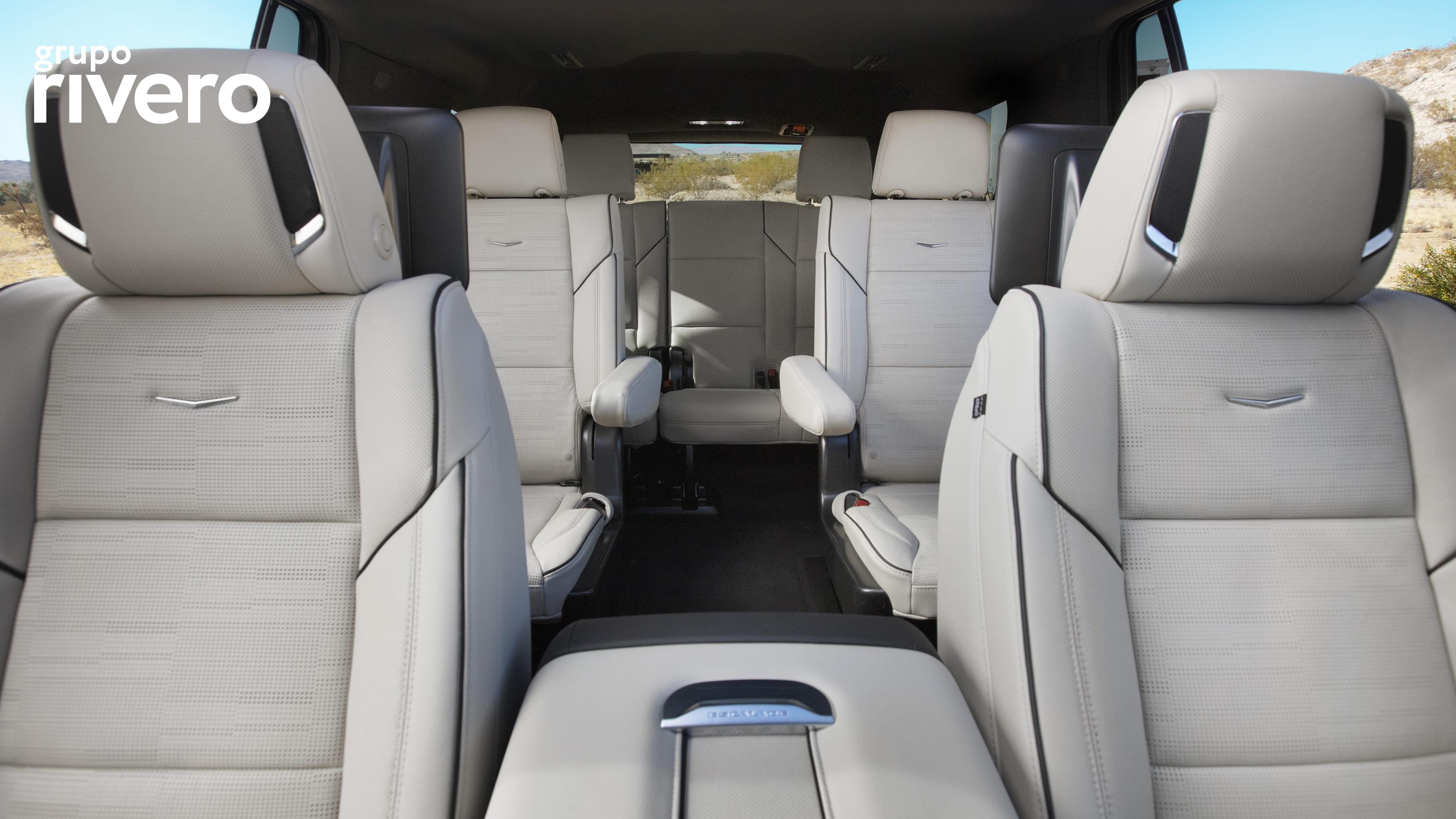 CADILLAC ESCALADE SUV 2021 galeria 10