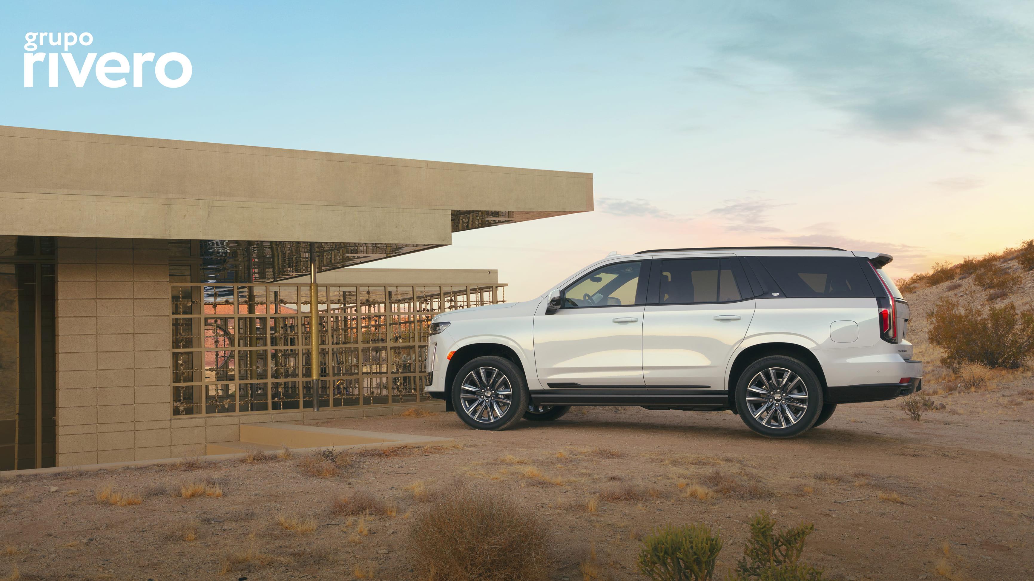 CADILLAC ESCALADE SUV 2021 galeria 11