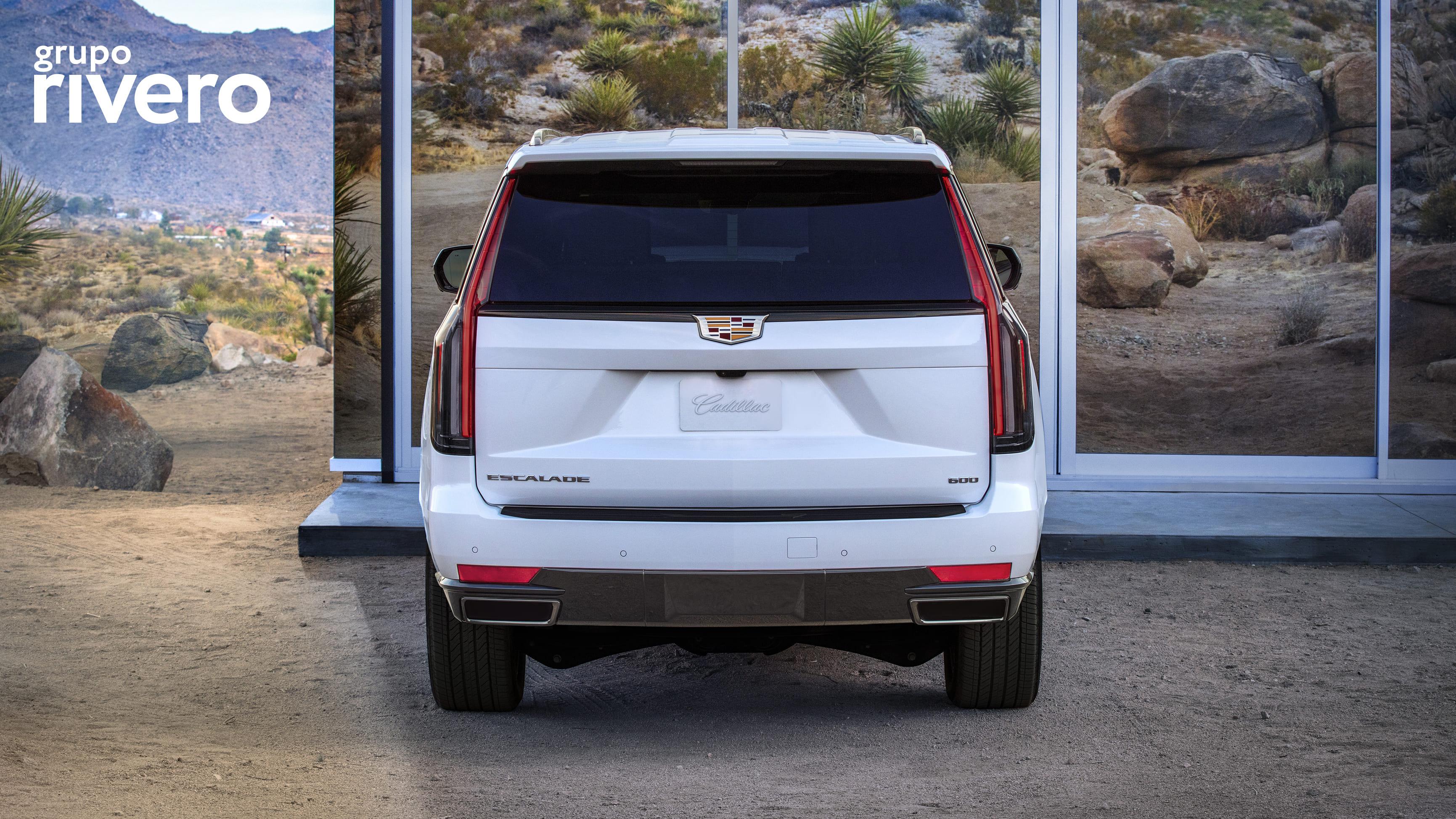 CADILLAC ESCALADE SUV 2021 galeria 15