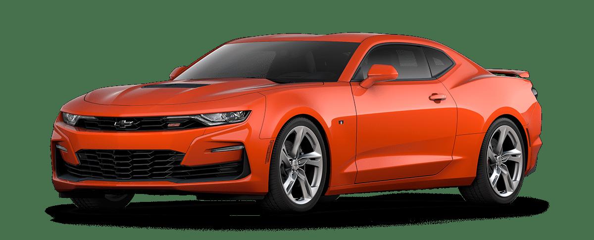 chevrolet-camaro-2021 Precio - Agencia CHEVROLET - Auto Crédito