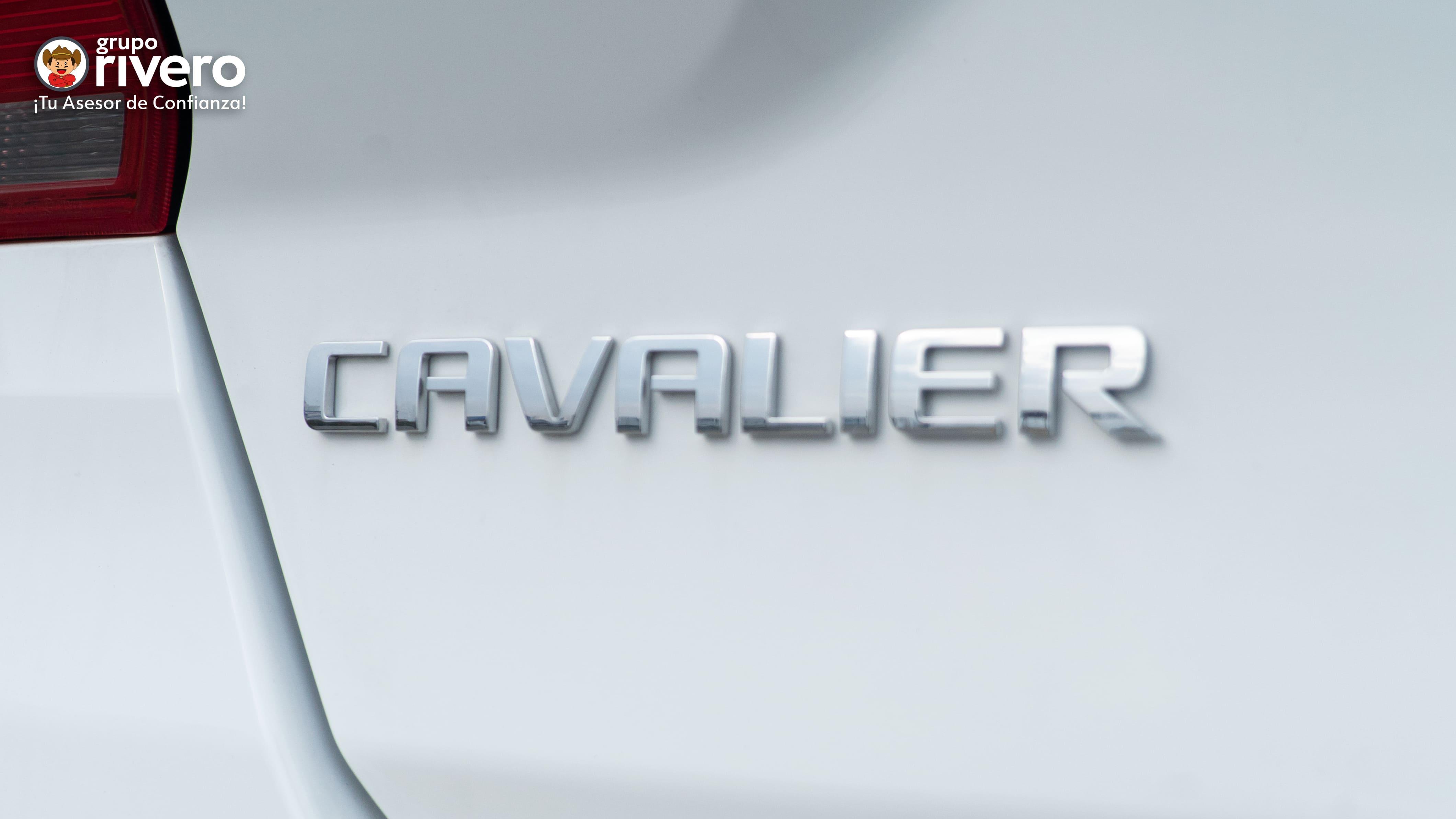 CHEVROLET CAVALIER 2021 galeria 14