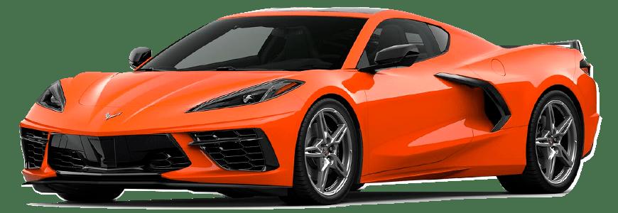 chevrolet-corvette-2021 Precio - Agencia CHEVROLET - Auto Crédito