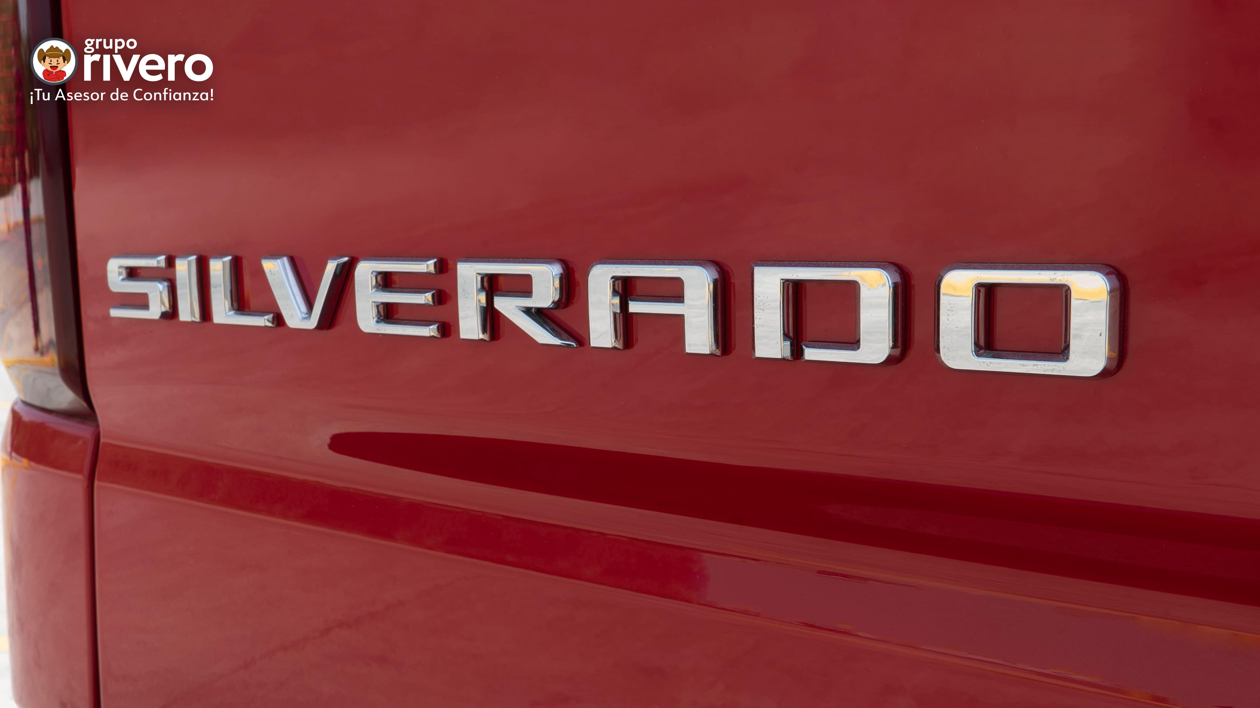 CHEVROLET SILVERADO 2021 galeria 25