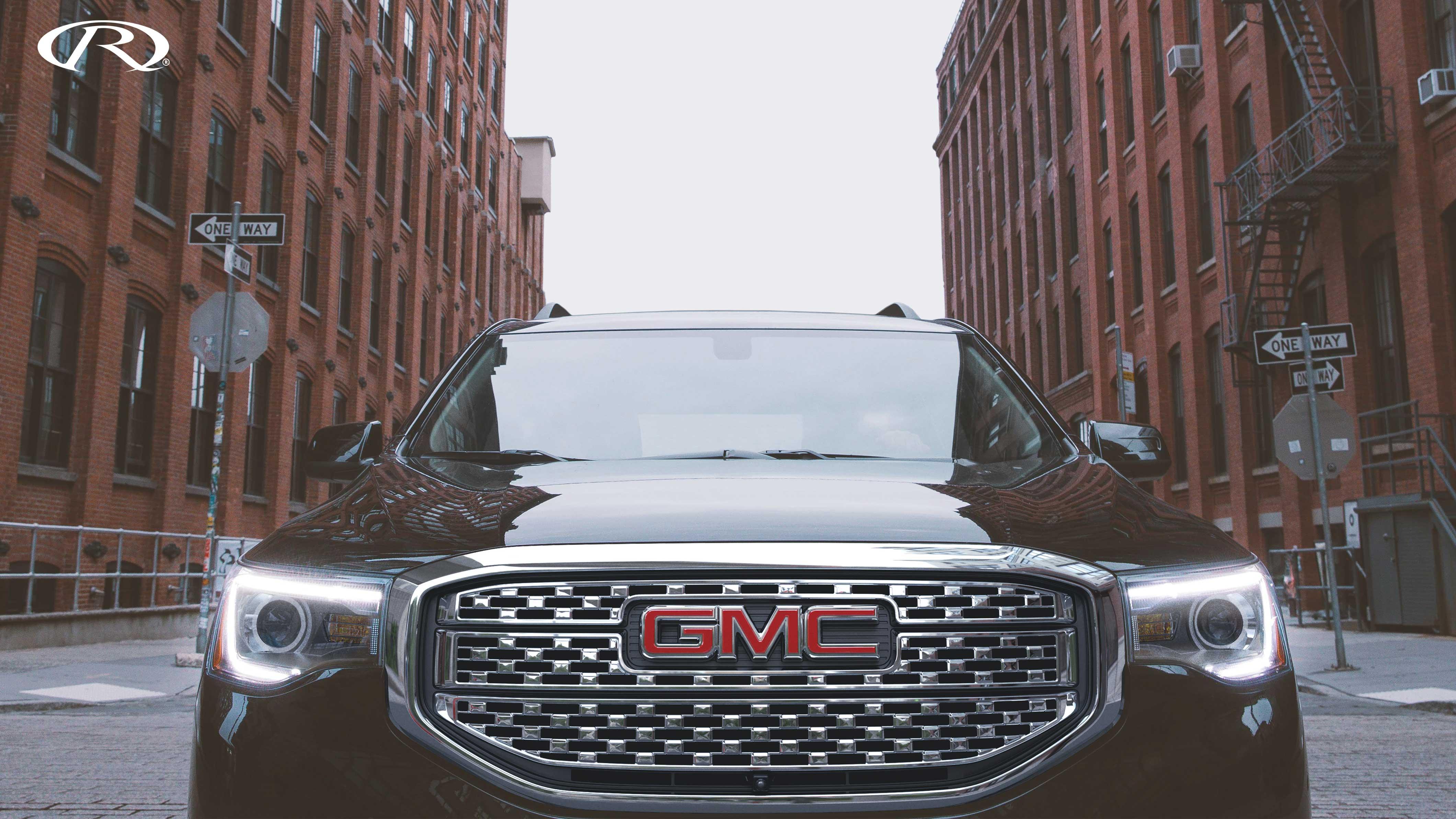GMC ACADIA 2020 galeria 9