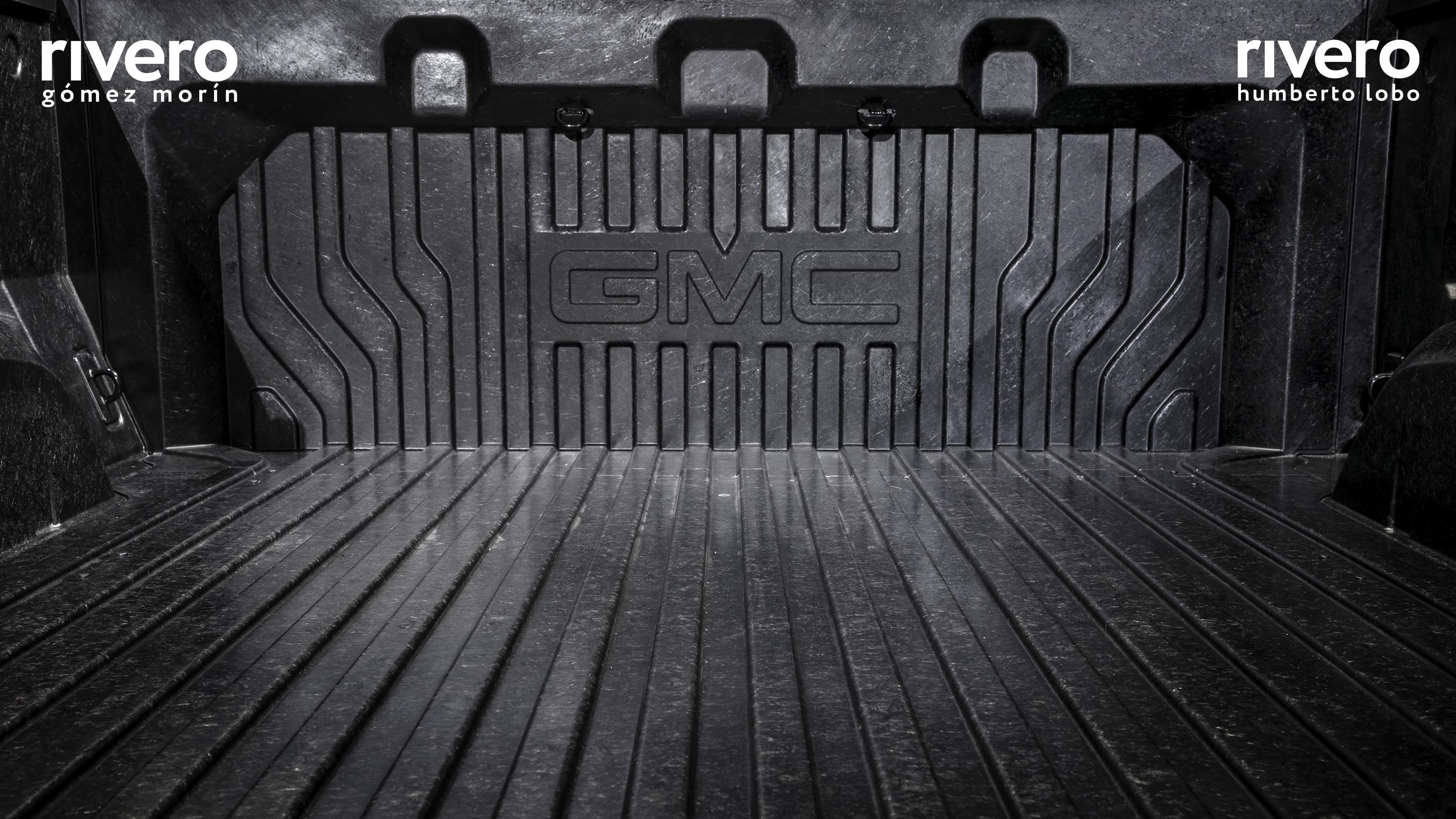 GMC SIERRA 2021 galeria 2